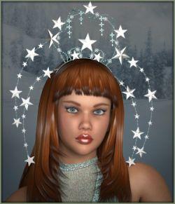 Frost Crown for La Femme