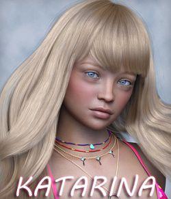 Teen Katarina G8F