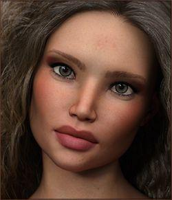 TDT-Alira for Genesis 8 Female