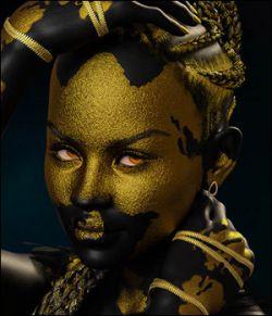 Imani for Genesis 8 Female