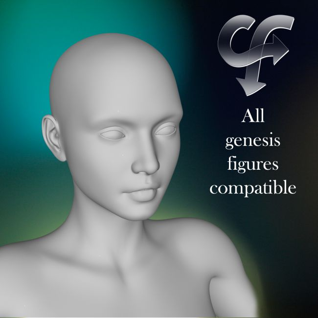 Cross Figure 0005 Character Morph