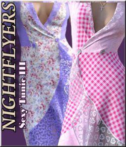 Nightflyers- SexyTunic III