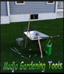Modjo Gardening Tools