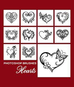 PB - Hearts
