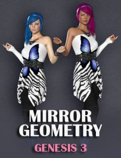 Mirror Geometry for Genesis 3