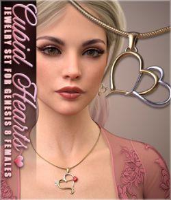 SVs Cupid Hearts