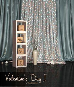 Valentine\'s Day I