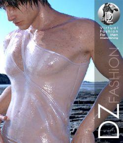Wet N Dry for DZ G8M HommeSecretZ Set 6