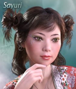 Sayuri for G8F and G3F
