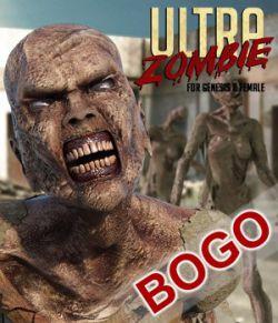 Ultra Zombie G8F