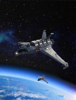 Modular Starship Kit
