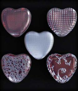 Complex Morphing Hearts