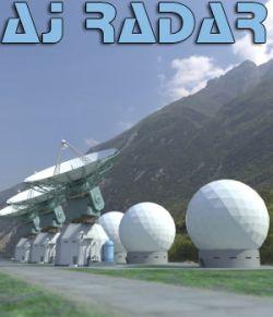AJ Radar