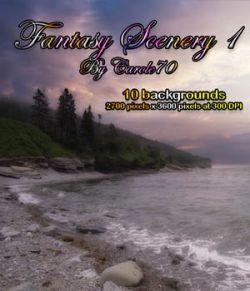 Fantasy Scenery 1