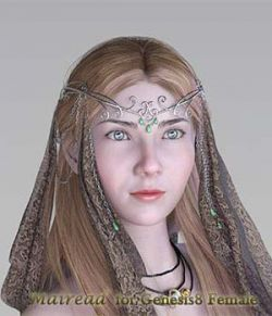 Mairead for Genesis8 Female