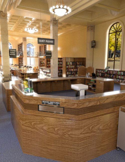 FG Library Bundle