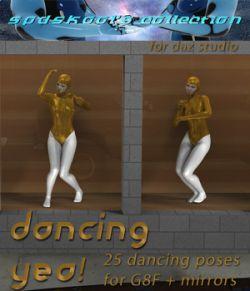 Dancing Yea!