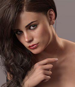 Margreta for Genesis 8 Female