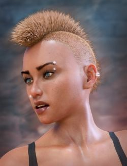 Beth for Genesis 8 Female
