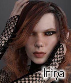Irina for G8F