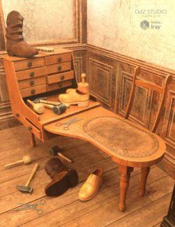 Cobblers Workshop