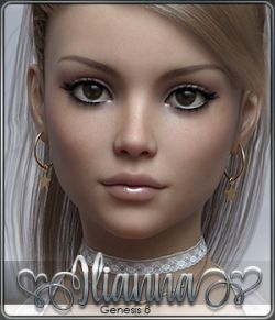 SASE Ilianna for Genesis 8