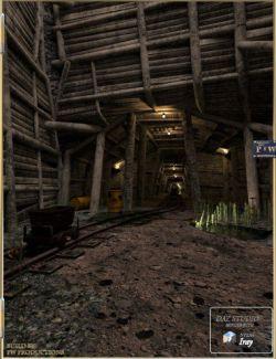 PW Abandoned Mine