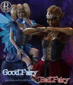Good Fairy Bad Fairy for G8F