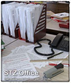 STZ Office