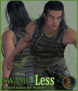 Swamp Less for Lyones Number 1