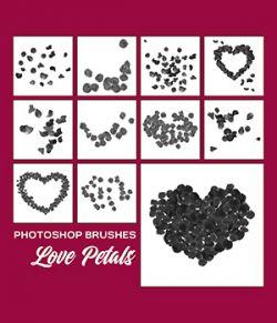 PB - Love Petals