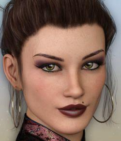 3DS Fontanne Genesis 8 Female