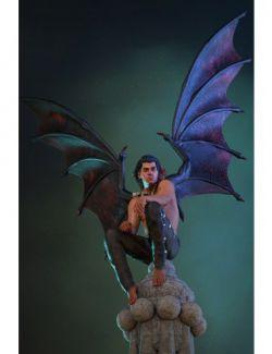 Infernal Wings for Genesis 8 Male(s) and Genesis 8 Female(s)