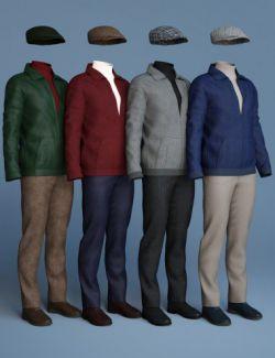 Soldat Outfit Textures