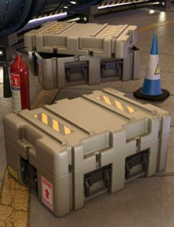 Supercollider Clutter