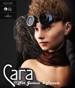 Cara for G8F