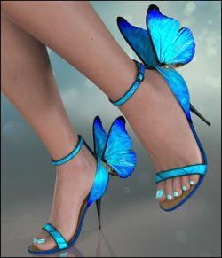 Light On Her Feet