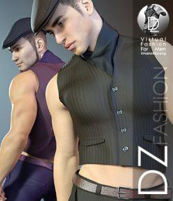 DZ G8M FaZhion Set 7 - Gatsby