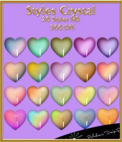 Styles Crystal