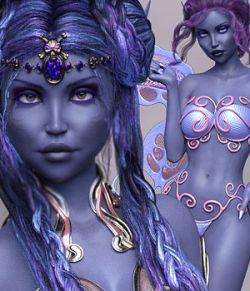 Violetta HD for Victoria 8