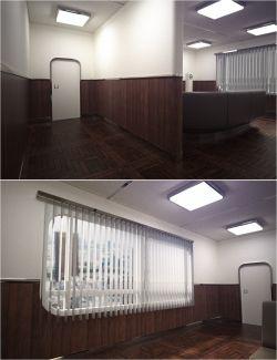 Utopia Apartment Interior