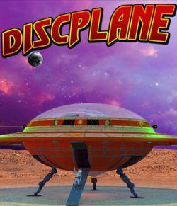 Discplane