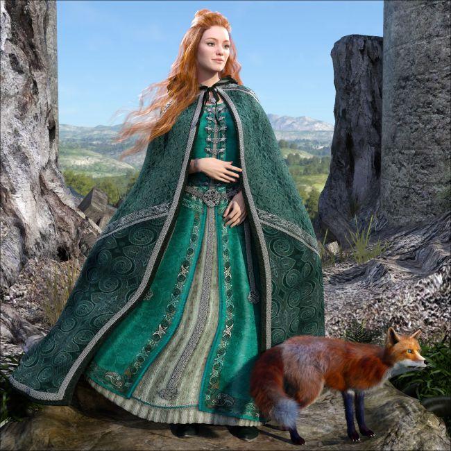 Princess of Eire