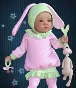 Baby Spring Clothes