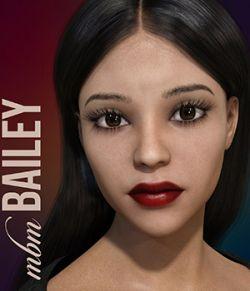 MbM Bailey for Genesis 3 & 8 Female