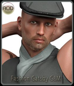 Fashion Gatsby G8M