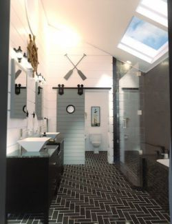 Regatta Bathroom