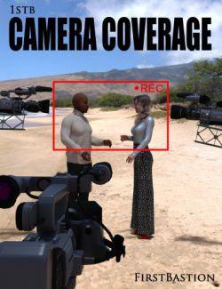 1stB Camera Coverage - Dialogue Scene Presets