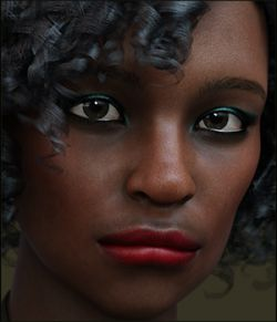 TDT-Afia for Genesis 8 Female