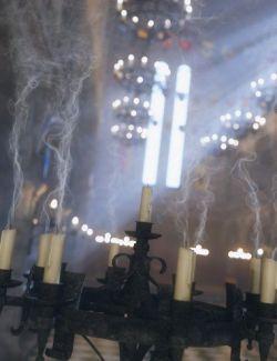 MMX Smoke Trails for Iray
